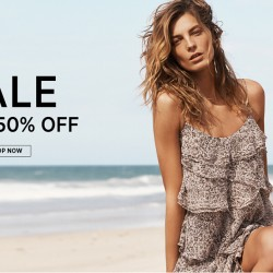 Mango | Up to 50% OFF Great Singapore Sale 2014
