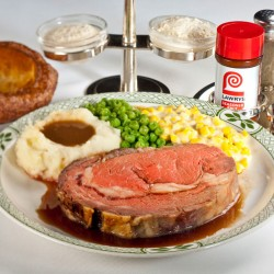 Lawry's The Prime Rib | The more the merrier promotion