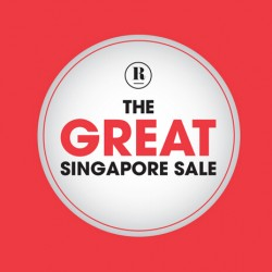 Robinsons Singapore | Great Singapore Sale - Cardmembers Special