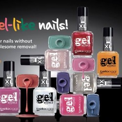 BHG | Complimentary Nail Art with $20 spent from ALT