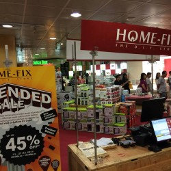 Home-Fix Singapore | 45% off sales at Compass Point