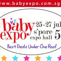 Baby Expo | pregnancy & baby Expo sale July 2014