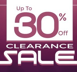 Acer & Asus | 30% off Clearance sale