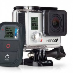 Rakuten | GoPro Hero 3+ Black Edition Singapore Local Seller