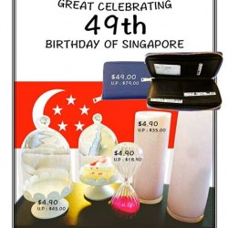 Egg3 | National Day 49 Special Deals