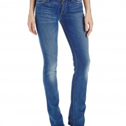 Amazon| 7 For All Mankind Women's Skinny Bootcut Jean  Eligible $125 Free Shipping to Singapore