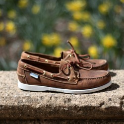 Amazon | Sebago Men's Docksides Boat Shoe