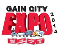 Gain City | Expo Sale July 2014