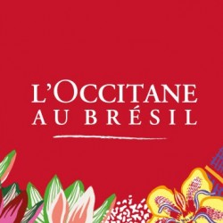 L'occitane | Free gift set with purchase of Au Bresil item