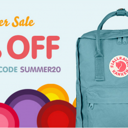 ilovemykanken | Summer Sale 20% OFF + Tax Refund