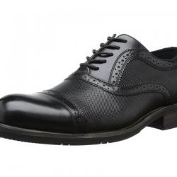 Amazon | Steve Madden Men's Keeten Oxford