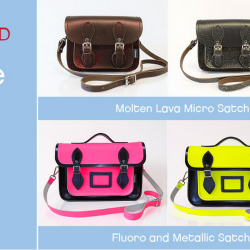 Zatchels.com | Summer Clearance