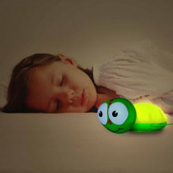 Nestle | Free BABYZOO Turtle Night Light with purchase