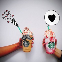 Starbucks Singapore | Strawberry Cheesecake or Tiramisu Frappuccino® blended beverage Promotion