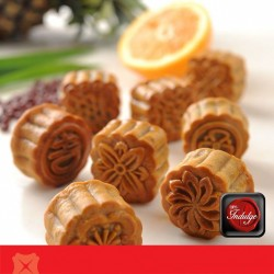 DBS | up to 25% off Tung Lok mooncakes