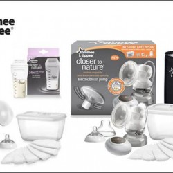 mothercare | Tommee Tippee Breast Pump Bundle