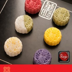 DBS | Up to 48% off mooncake from Hua Ting