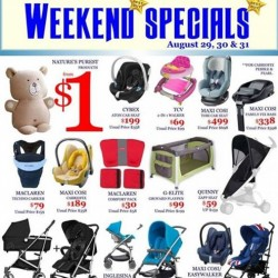 Baby Hyperstore | Weekend Special Sale