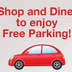 One Raffles Place | Free Parking with $30 spent