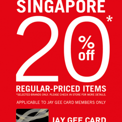 KidStyle | 20% off all regular priced items
