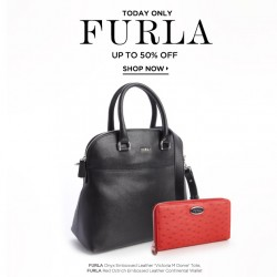 Bluefly | Up to 50% OFF Furla Handbags