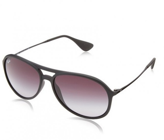 ad592c723e Amazon offers 31% OFF Ray-Ban Alex Sunglasses for US 79.78. Eligible for  free shipping to Singapore with min. spending of US 125.