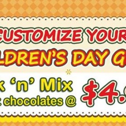 The Cocoa Tree |7 Storz Chocolates for $4.90 only