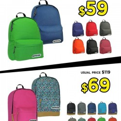 77th Street | Outdoor Backpack Special