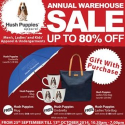 Hush Puppies | Warehouse Sales