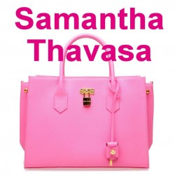 Samantha Thavasa | 15% off all regular items