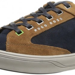 Amazon | BOSS Green by Hugo Boss Men's Jazzy Low Fashion Sneaker for $89.81
