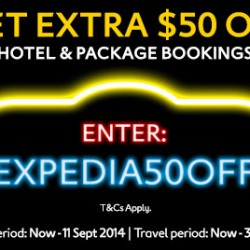 Expedia | Hot Year-End Travel Deals at 40% off