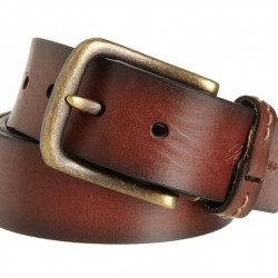 Amazon | Tommy Hilfiger Men's Pull Up Bridle Belt