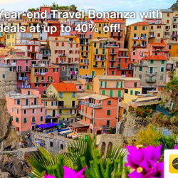 Expedia | up to 40% off sale