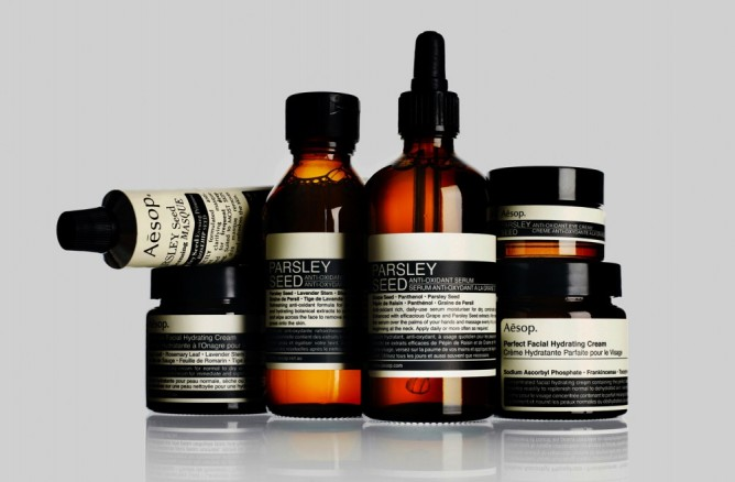 MANKIND: Aesop Products 20% Off + Gift when you buy 2
