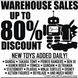 Sheng Tai | branded toys clearance sale up to 80% off