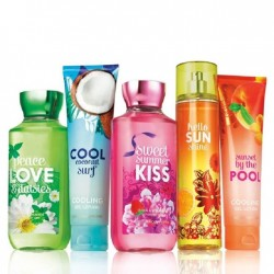 Bath & Body Works | Buy 3 get 1 free promotion