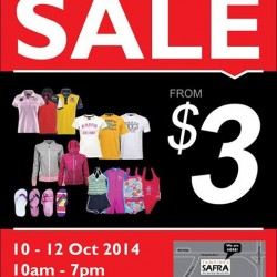 kappa | brethee warehouse sale from S$3