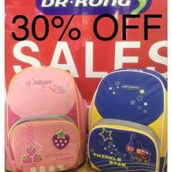 Dr. Kong | 30% off Spine Pressure Free School Bag
