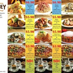 Killiney | October & November special promotions