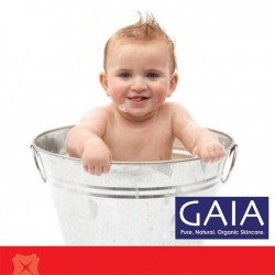 Takashimaya Baby Fair: Enjoy 15% off all GAIA products + Free Shopping Voucher with DBS cards