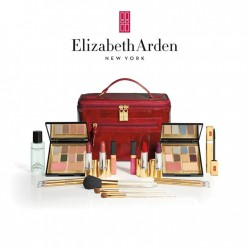 Metro   Elizabeth Arden All Day Chic Holiday Color Collection set at $119