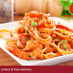 UOB | 10% OFF Room Service Delivery