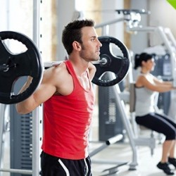 Groupon   $25 for 1 Month Unlimited Gym Pass to Anytime Fitness