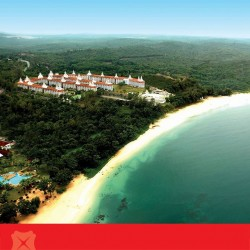 DBS | up to 70% off suites at Lotus Desaru Beach Resort