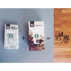 Starbucks | Buy 1 Get 1 FREE VIA Coffee
