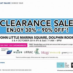John Little | up to 90% OFF Clearance Sale
