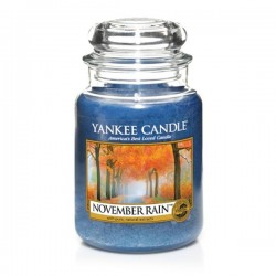 Yankee Candle | 20% off the November Rain