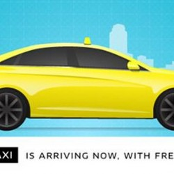 Uber | Two Free Rides with uberX or uberTAXI in Singapore