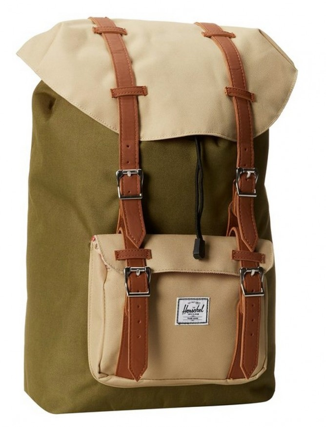 5f6c1079d76 Amazon offers Herschel Supply Co. Little America Mid Volume Backpack for  US 61.13. Additional US 20.47 shipping fee for direct shipping to Singapore.
